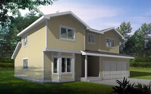 sude-modeli-dubleks-prefabrik-ev-150-m2-alt-kat-60-m2-30-m2-garaj-ust-kat-60-m2
